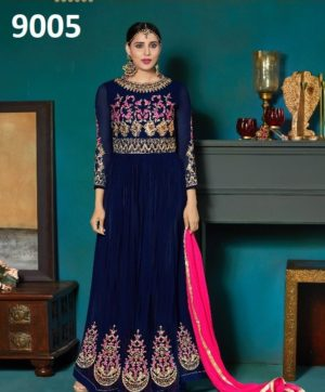 KIANAA KASI SALWAR SUITS WHOLESALE RATE