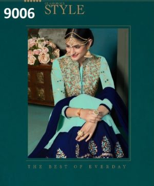 KASI SALWAR SUITS BY KIANAA SALWAR SUITS WHOLESALE