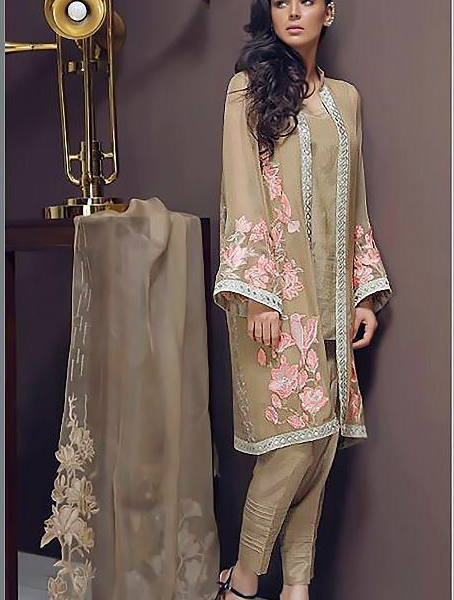 MARIA B EMBROIDERED COLLECTION (1)