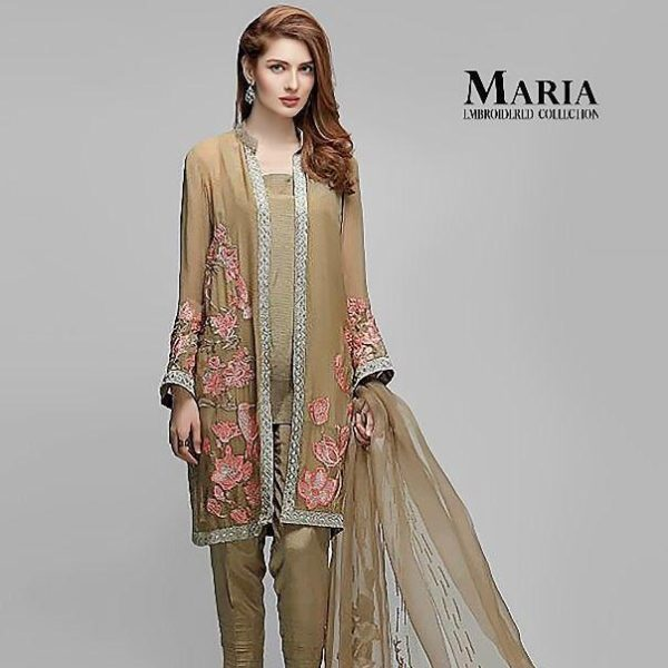 MARIA B EMBROIDERED COLLECTION (2)