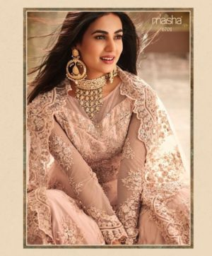 MAISHA MASKEEN WEDDING WEAR WHOLESALE