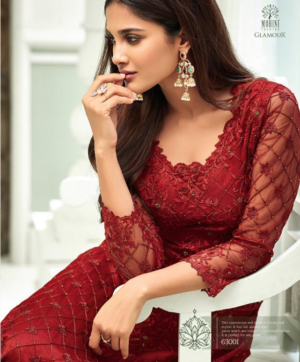MOHINI GLAMOUR VOL 63 HIT DESIGN IN SINGLE