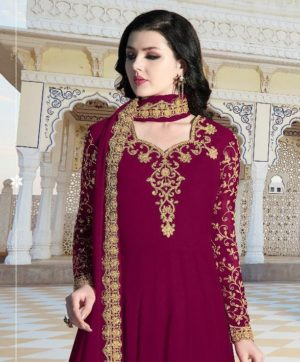 RAMA RAAZI VOL 9 WHOLESALE SUITS IN SINGLE