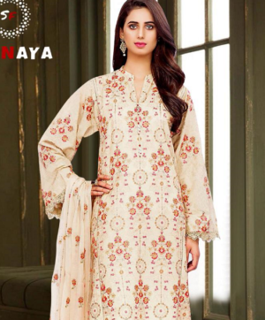 SANOOR PAKISTANI SALWAR SUITS WHOLESALE IN SINGLE