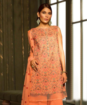 SHANAYA ROSE SANOOR PAKISTANI SUITS WHOLESALE