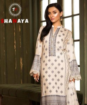 SHANAYA ROSE SANOOR SALWAR SUITS WHOLESALE IN SINGLE