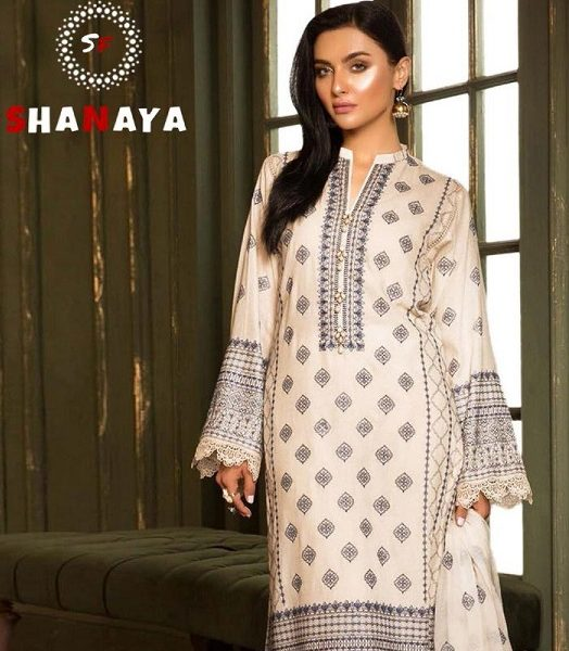 SHANAYA ROSE SANOOR SALWAR SUITS WHOLESALE