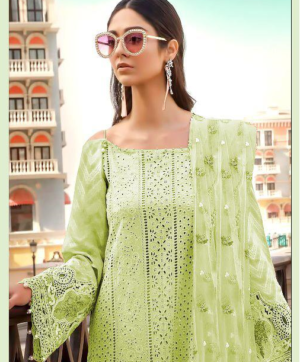 SHREE FAB MARIYA B LAWN BLOCK BUSTER HIT DESIGN IN SINGLE