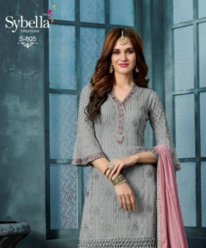 SYBELLA ROYAL BLISS SALWAR SUITS WHOLESALE