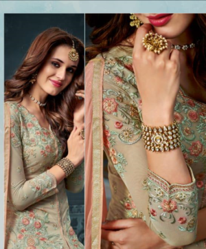 SYBELLA ROYAL BLISS WEDDING WEAR SALWAR SUITS WHOLESALE