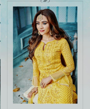 SYBELLA ROYALBLISS SALWAR SUITS WHOLESALE