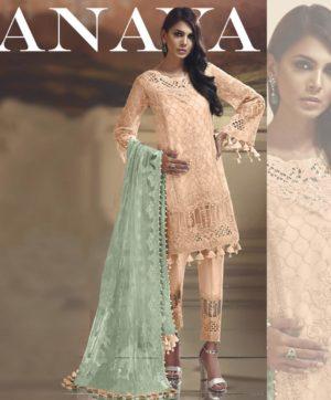 ANAYA DESIGNER PAKISTANI SUITS AT BEST PRICE