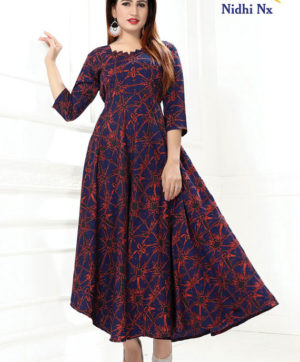 VENISA NIDHI NX KURTIS AT SINGLE PRICE (2)