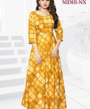 VENISA NIDHI NX KURTIS AT SINGLE PRICE (4)