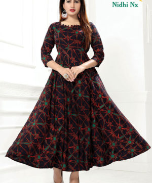 VENISA NIDHI NX KURTIS AT SINGLE PRICE (7)
