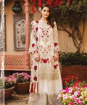 KHAYYIRA FREESIA HIT DESIGN NO 1006 LATEST EMBROIDERED PAKISTANI SUITS