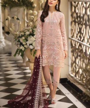FEPIC ROSEMEEN ATTRACTION IN SINGLE DESIGN NO 57003 SUITS COLLECTION