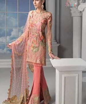 SHREE FABS CRIMSON PREMIUM COLLECTION BY SHREE FABS