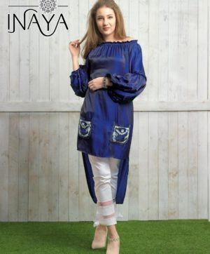 INAYA STUDIO LIBAS LUXURY PRET COLLECTION