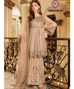 SHANAYA ROSE AFROZEH IN SINGLE DESIGN NO 903 ONLINE SHOPPING IN INDIA