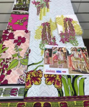 SHREE FABS FIRDOUS EXCLUSIVES COLLECTION WHOLESALE IN SINGLE PCS