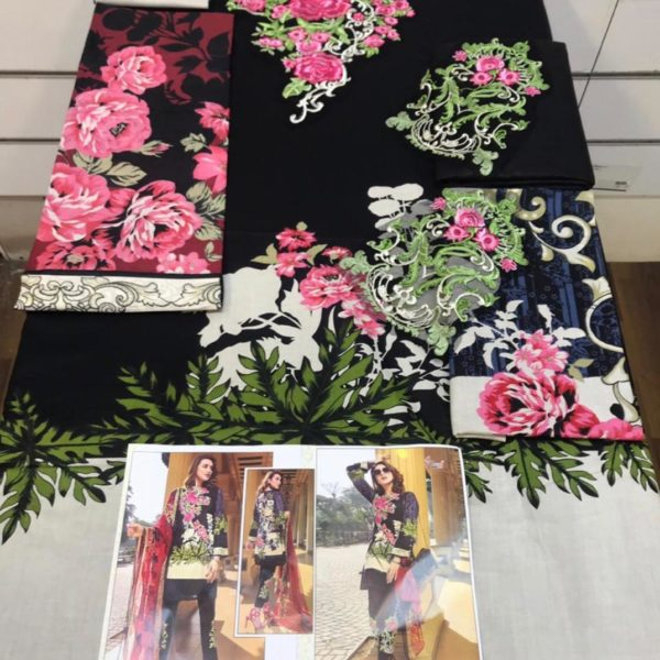 SHREE FABS FIRDOUS EXCLUSIVES COLLECTION WHOLESALE IN SINGLE PCS (3)