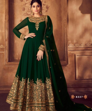 AASHIRWAD CREATION ANARKALI SALWAR SUITS COLLECTION