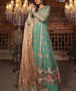SHREE FABS MBROIDERED MARIYA B VOL 8 PAKISTANI SUITS AT BEST PRICE