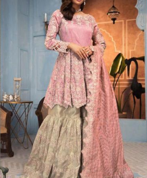 DEEPSY GULBANO VOL 14 DESIGN NO 155 IN SINGLE SUITS WITH PRICE