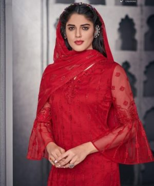 SYBELLA NO 1001 IN SINGLE  SALWAR SUITS AT BEST PRICE
