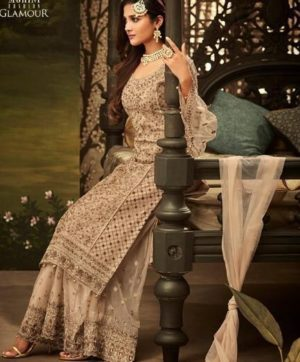 MOHINI FASHION GLAMOUR HEAVY SUITS FOR MARRIAGE