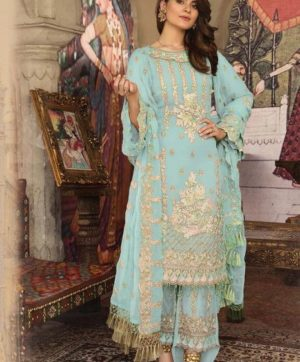SHREE FABS FEEHA PAKISTANI SUITS MANUFACTURER IN SURAT