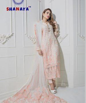 SHANAYA FASHION ROSE ANAYA VOL 2 DESIGNER SALWAR SUITS WITH PRICE