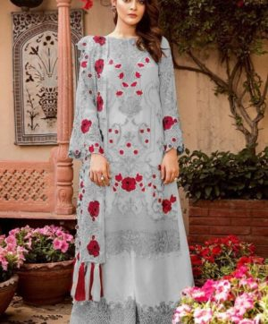 PAKISTANI SALWAR SUITS MANUFACTURER IN SURAT
