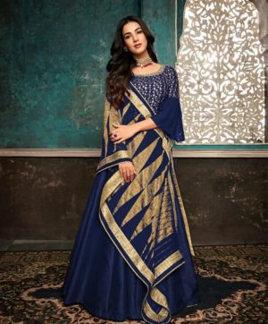 MAISHA FASHION SAZIA IN SINGLE NO 7407 ONLINE SHOPPING