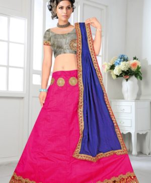 LEHENGA WITH PRICE
