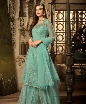 MOHINI FASHION GLAMOUR PAKISTANI SUITS