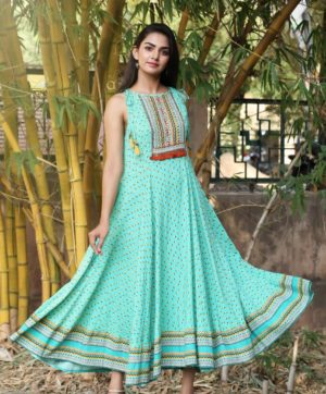AAKARA HEAVY KURTIS IN SINGLE AT CHEAPEST PRICE