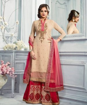 DEEPSY SHARARA DESIGNER SALWAR SUITS WITH PRICE