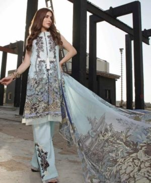 DEEPSY FIRDOUS VOLUME THREE SALWAR SUITS DEALER
