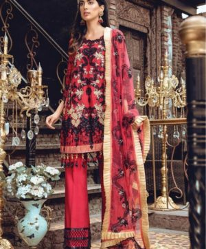 DEEPSY GULBANO 15 SALWAR SUITS WHOLESALER