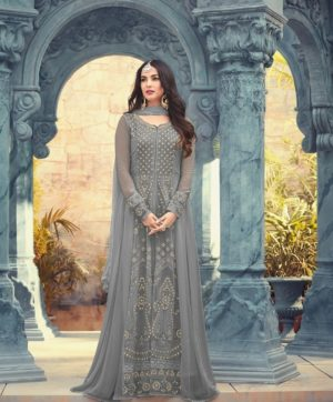 MAISHA FASHION NO 5508-C SALWAR SUITS SUPPLIER