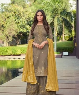 DEEPSY RAAS IN SINGLE SUITS MANUFACTURER IN SURAT