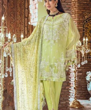 DEEPSY GULBANO 15 PAKISTANI  SALWAR SUITS WHOLESALER
