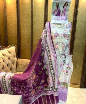 PAKISTANI SUITS IN SINGLE AT WHOLESALER PRICE