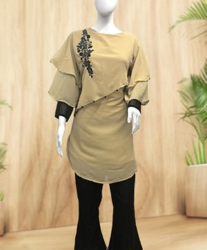 LUXURY PRET COLLECTION READYMADE KURTIS
