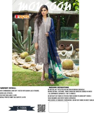 FEPIC ROSEMEEN MONSOON SALWAR SUITS WHOLESALER