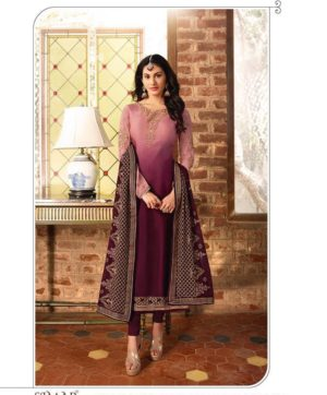 GLOSSY LAJJA SALWAR SUITS WITH PRICE
