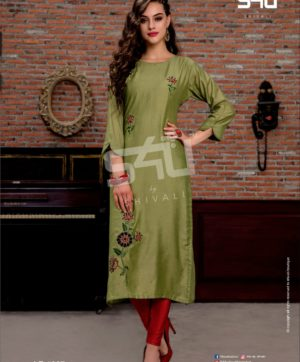 S4U LA BELLA KURTIS IN SINGLE AT BEST PRICE (1)