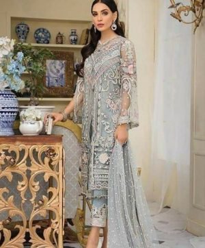 SHREE FABS GULAL EMBROIDRED COLLECTION VOL 2 SALWAR SUITS WHOLESALE